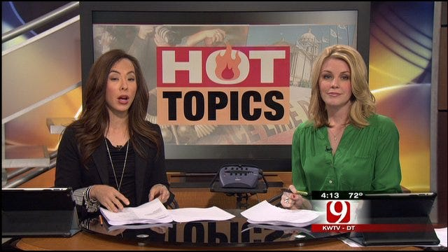 Hot Topics: Bowl-A-Thon Funded Abortion