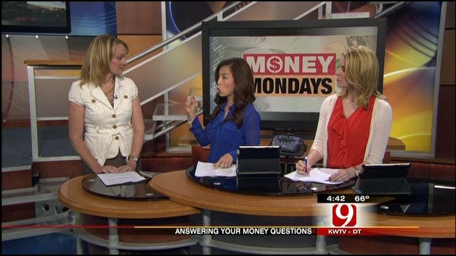 Money Mondays: Answering Your Money Questions