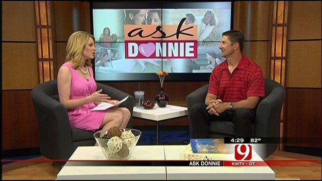 Ask Donnie: Challenges In Starting A New Relationship