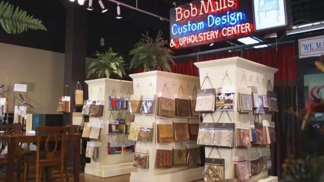 Bob Mills Furniture - Custom Design Center