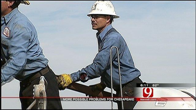 Chesapeake Shares Plunge, McClendon Apologizes