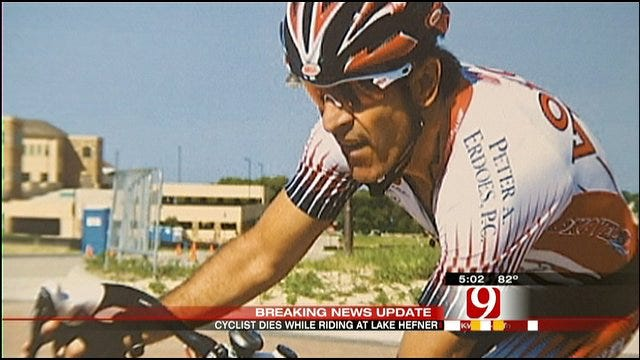 Beloved Cyclist Dies After Crashing Into Other Cyclists In OKC