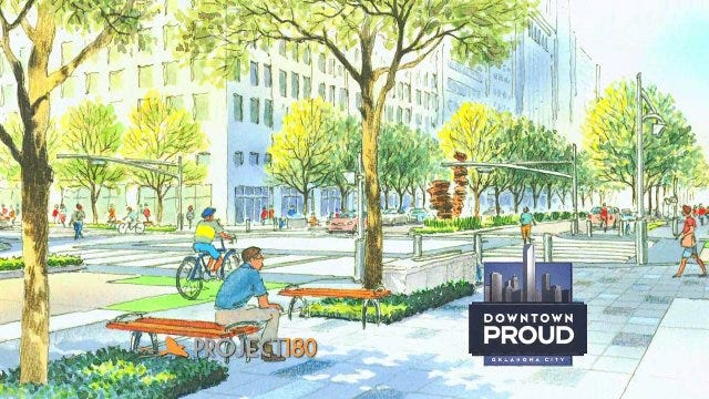 Downtown Proud: Project 180