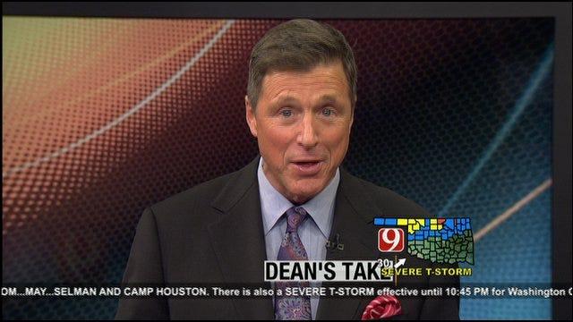 Dean's Take: Weekend Full Of Surprises