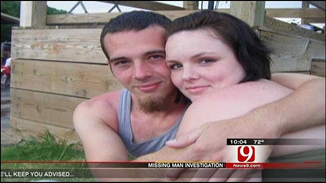 OKC Mother Desperate For Answers Regarding Missing Husband