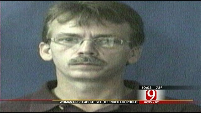 Loophole May Get High-Risk Sex Offender Off Registry