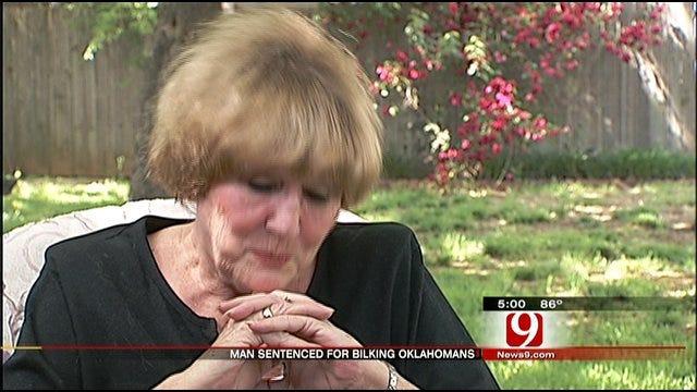 Bethany Man Sentenced To 21 Years For Ponzi Scheme