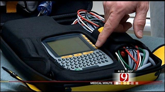 Medical Minute: Helping Rural Oklahomans