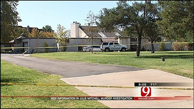 Edmond Insurance Agent May Be Linked To 2010 Murder Of Gambler's Wife