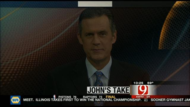 John's Take: Everyone Wins At Remember The 10