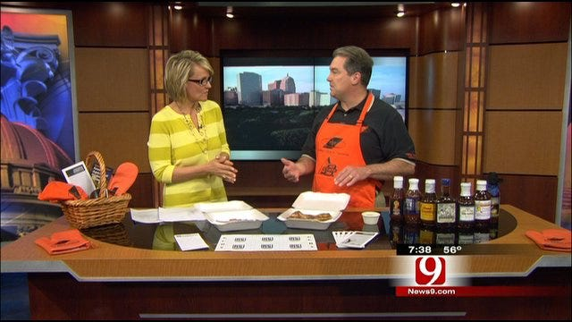 Best Of Oklahoma's Barbeques