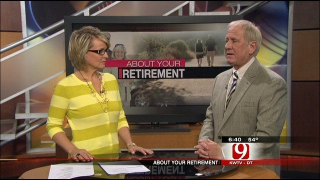 About Your Retirement: Importance Of Relaxation Techniques For Seniors