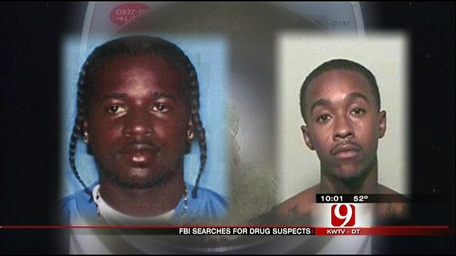 FBI Searching For Two More Suspects After Multi-State Drug Sweep Nets 30 Arrests