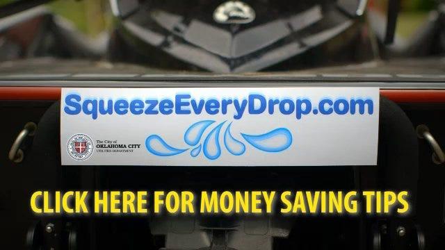 SqueezeEveryDrop.com: Money Saving Tips