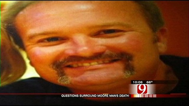 Moore Mystery Death Boggles Police, Family Speaks Out