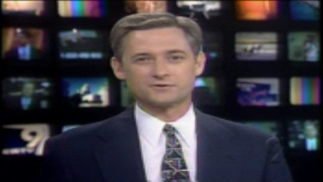 WEB EXTRA: Ed Murray Talks About Long Career At KWTV