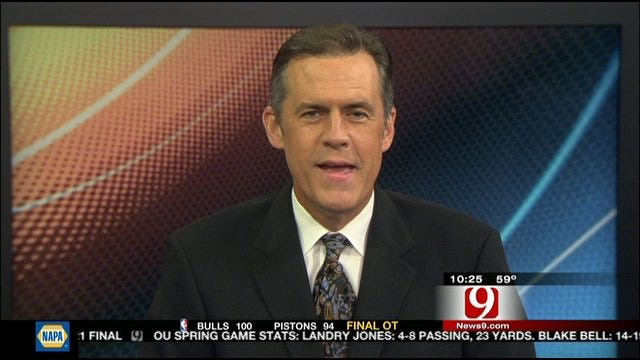 John's Take: ORU Glad To Be Safe At Home After Series