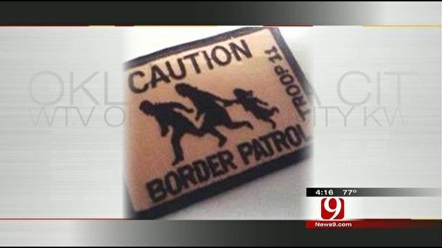Hot Topics: Border Patrol Boy Scout Troop