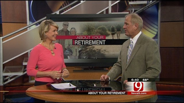 About Your Retirement: Importance Of Relaxation For Seniors
