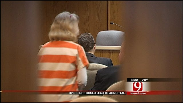 Criminologist Discusses Possibility Of Acquittal In Bryan Case