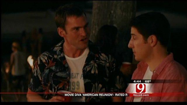Movie Diva Review: 'American Reunion'
