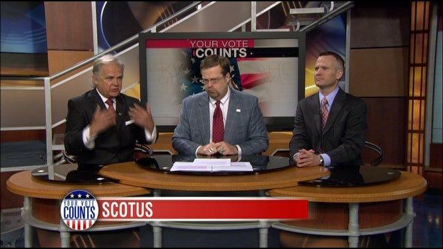 Your Vote Counts: Obama, Big Media, SCOTUS, Steele