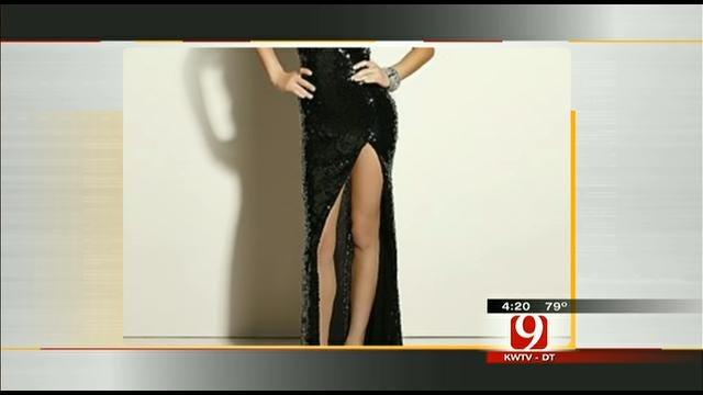 Hot Topics: Dress Code For Prom