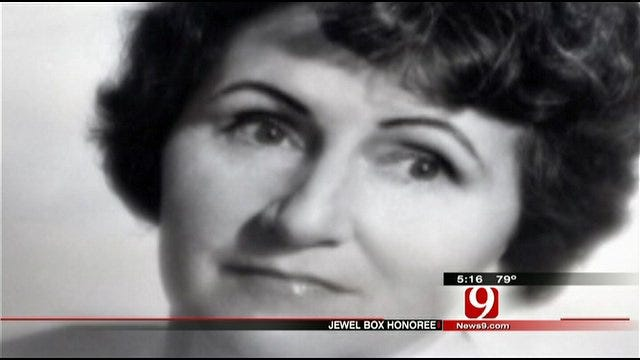 Oklahoma Acting Icon To Be Honored At OKC Theater