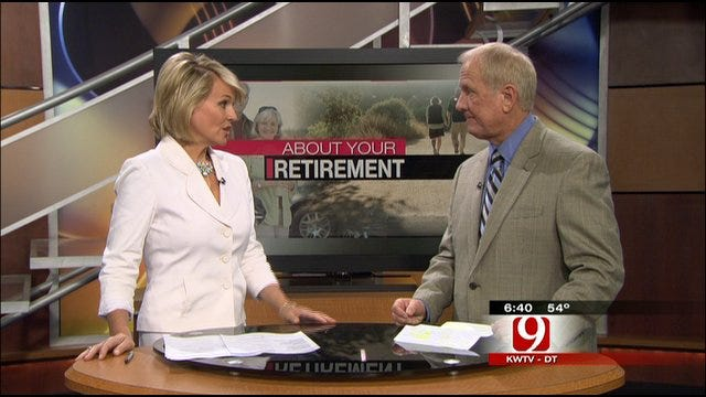 About Your Retirement: Costs Of Long Term Care For Seniors