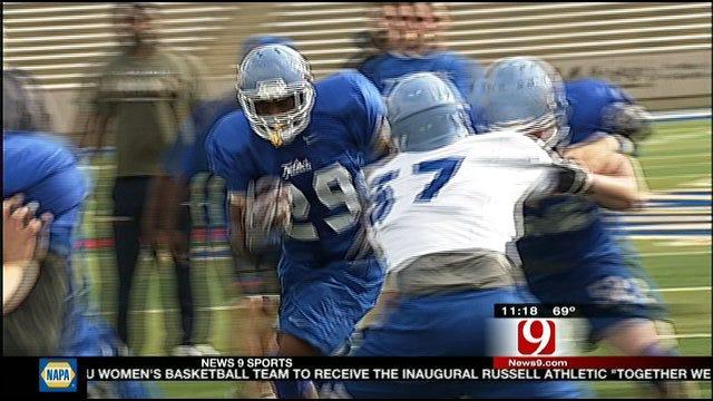 Tulsa Spring Football Breakdown: Running Backs