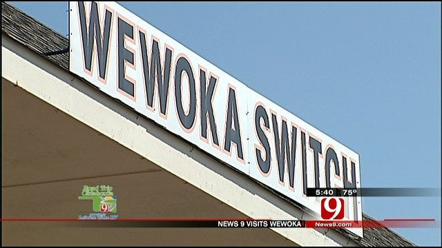 'Wewoka Switch' Gains Fame Across The Nation