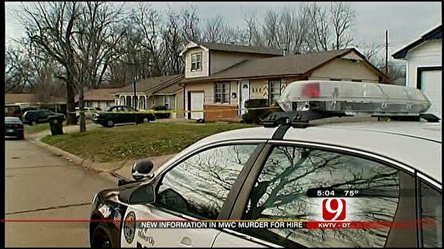 Fourth Person Charged In MWC Murder-For-Hire Plot