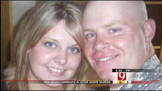 Warrants Reveal More On Murder Of Pregnant Blanchard Mom