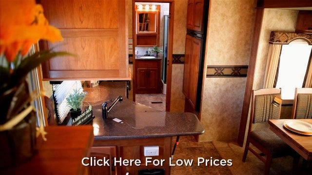 Leisure Time RV: Survive In Style