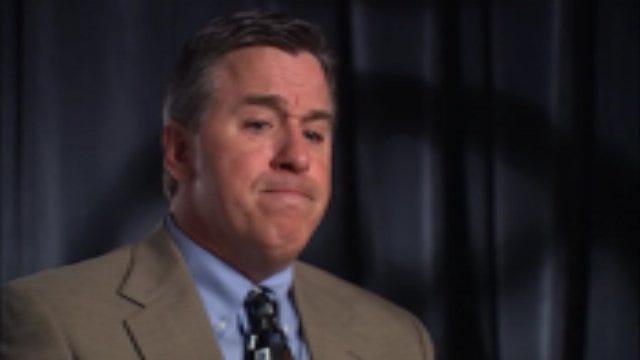 WEB EXTRA: Jim Newport Interview Part 4