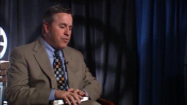 WEB EXTRA: Jim Newport Interview Part 2