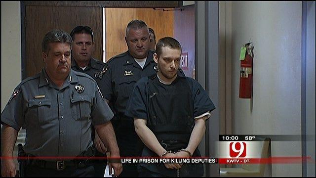 Man Sentenced To Life In Prison In Murders Of Seminole County Deputies