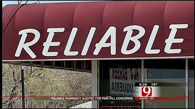 Pharmacy Where Ersland Shot Robber Accused Of Selling Too Many Prescription Drugs
