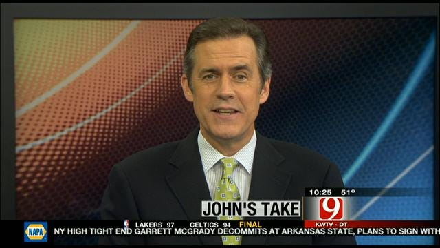 John's Take: Iona In Tournament Over ORU Is Bad Form