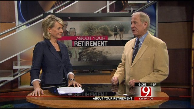 About Your Retirement: Exercising, Home Renovation Activities For Baby Boomers
