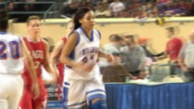 3A Girls: Millwood Takes State Title