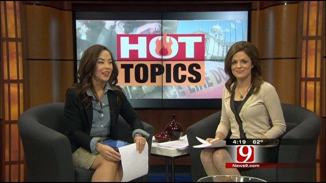 Hot Topics: Pat Robertson For Pot Legalization