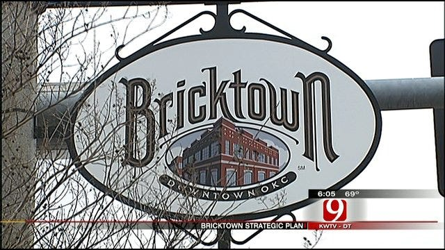 City Leaders Have Game Plan For Bricktown's Future