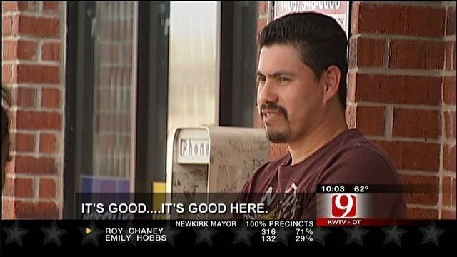 Oklahomans Express Concerns For Candidates On Super Tuesday