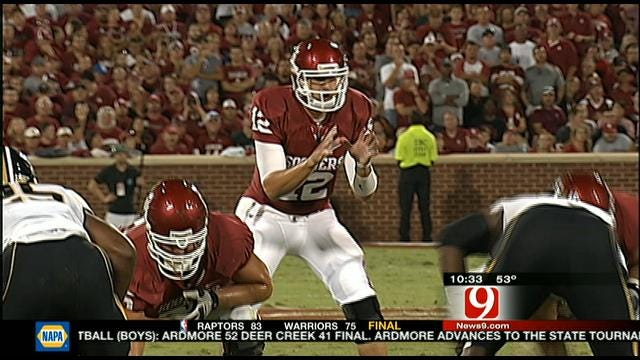 OU Quarterbacks: Landry's Success And Future Of The Position