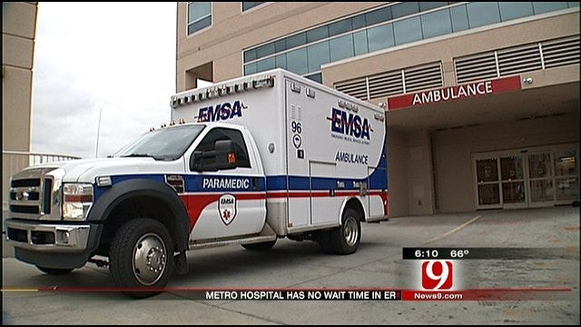 News 9 Investigates Waiting Time For Emergency Room At OKC Hospitals