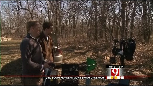 Filmmakers Bring 1977 Girl Scout Murders In Oklahoma To The Big Screen