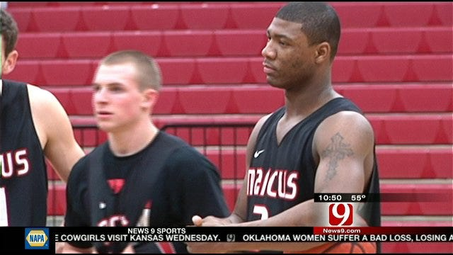 OSU Signees Make One Of Best H.S. Hoops Duos