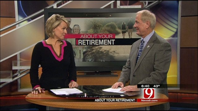 About Your Retirement: Baby Boomers Retirement Activities Part 3