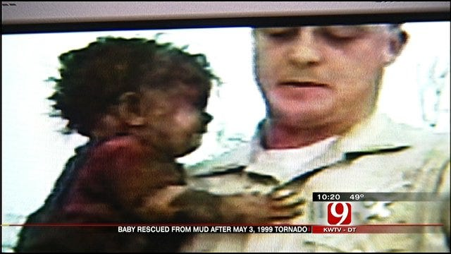 Oklahoma's 'Miracle Baby' Who Survived 1999 Tornado